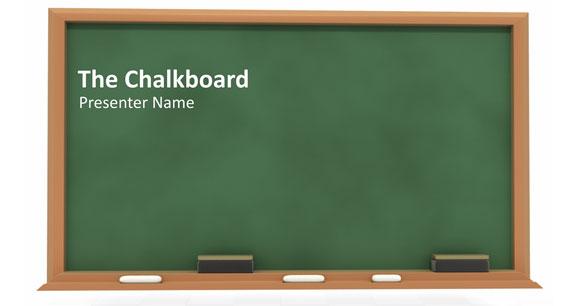 Cómo Crear una Pizarra para Presentación de PowerPoint ...