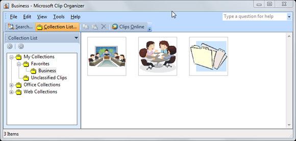 galeria imagen microsoft office: